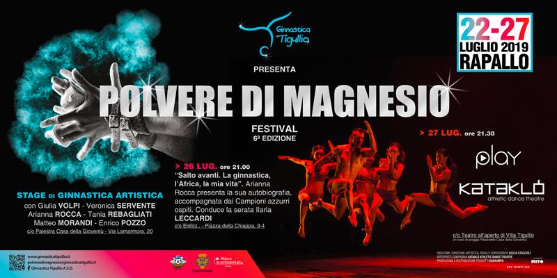 Polvere di Magnesio Festival