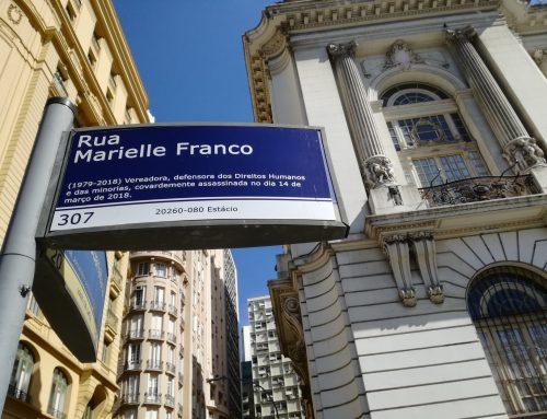 Sviluppi nelle indagini sull'omicidio di Marielle Franco